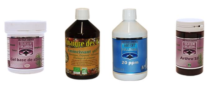 produits phytothérapie